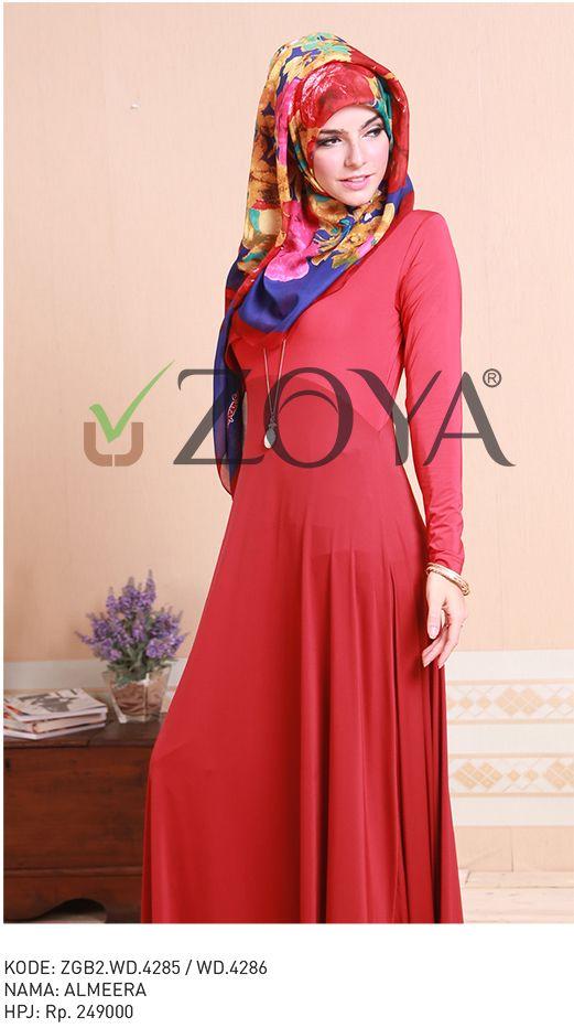 Dress Almeera