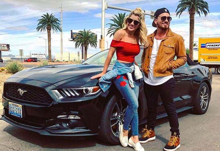 Laurita Fernández contó la intimidad del casamiento en Las Vegas con Fede Bal y habló sobre la noche de Bodas. Reveló una graciosa perlita.