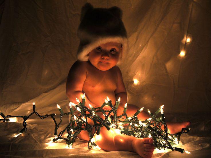 Feliz Navidad! Baby Christmas