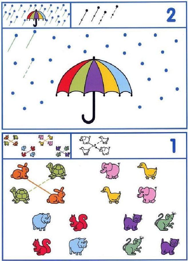 Grafomotricidad colores   Scribd