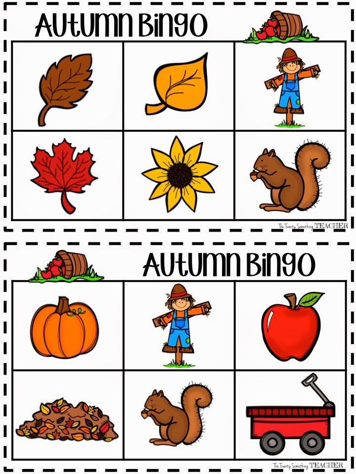 baade8ef35b35e67db22e1cc61971ccb autumn fall bingo