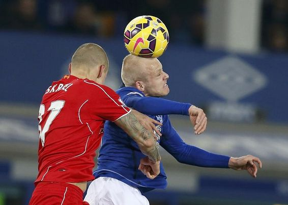 Why Martin Skrtel caught the eye during the Merseyside derby - http://www.squawka.com/news/why-martin-skrtel-was-one-of-liverpools-stand-out-performers-against-everton/296115#Z9Kzx60XvHSFOssW.99 #LFC #EFC #Liverpool #Everton #Merseyside #Analysis #PremierLeague