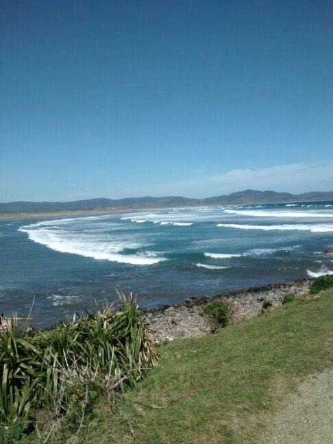 Mar Brava Beach #Ancud/Chiloe