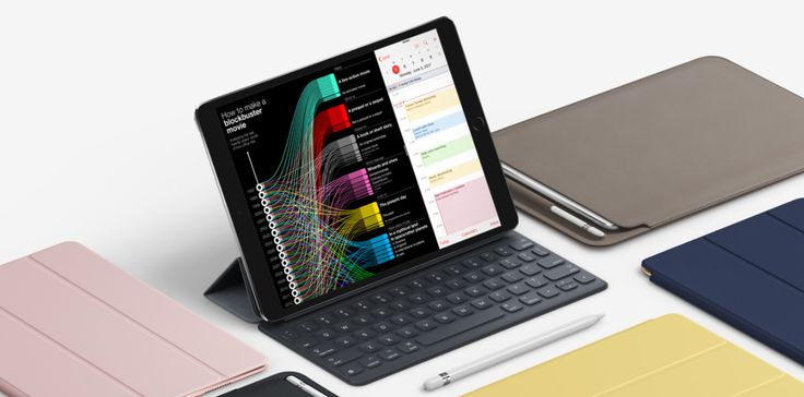 Why the iPad Pro 10.5″ Can't Replace your Laptop