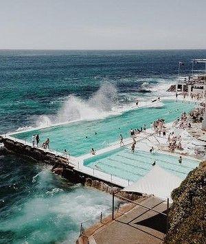 Bondi Icebergs restored by Marchese Partners.