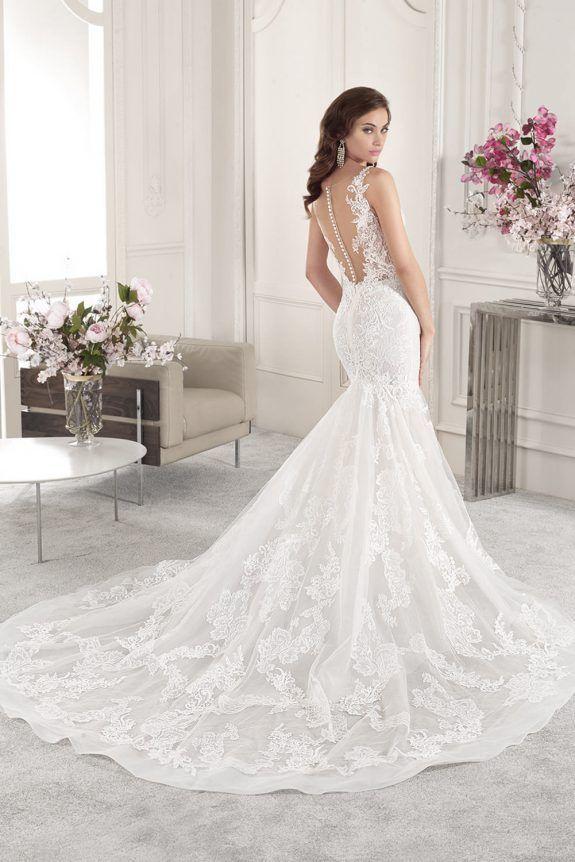 05fc692766f6 Demetrios - Wedding Dress - 836
