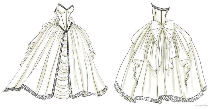 Ladies dresses,...