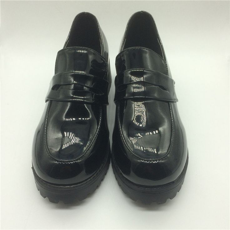 Promo 2016 cosplay leather shoes woman Japanese students casual shoes black uniform shoes breathable zapatos mujer. Click visit to read descriptions