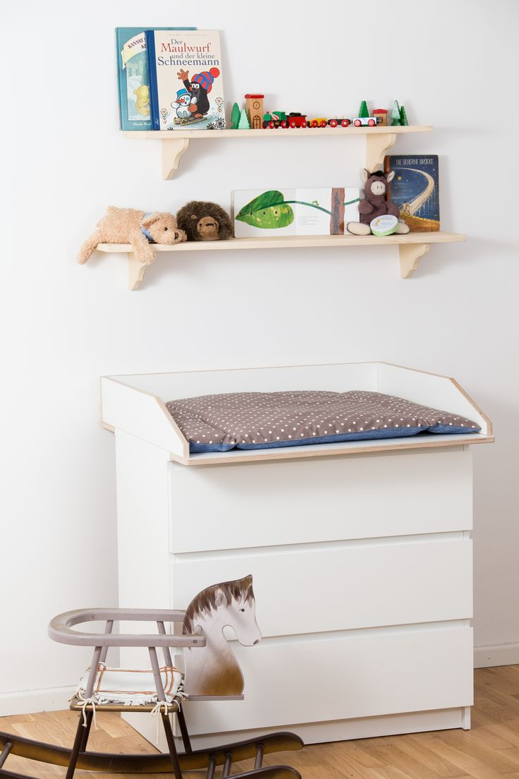 Ikea Drawers For Inside Wardrobe ~   auf Pinterest  Wickelkommode, Wickeltisch und Hemnes Wickelkommode