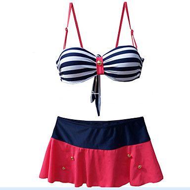 bikini venus reina de las mujeres de la raya de la vendimia - USD $ 119.90