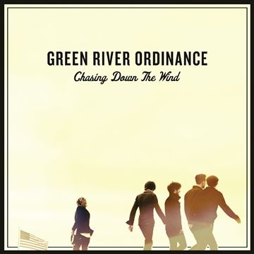 Green River Ordinance : Chasing Down The Wind