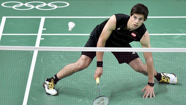 Olympia: Österreichs Badminton-Spieler beenden ihren Auftritt ohne Sieg - kurier.at  (1200×675)