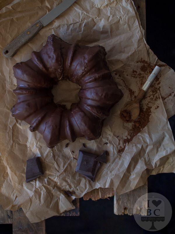 Gluten Free Chocolate Bundt Cake