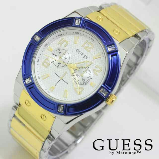 Jam tangan wanita GUESS  Harga 190.000 +ongkir