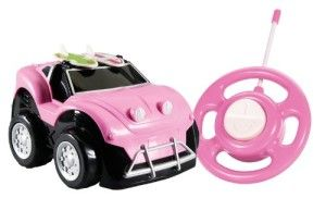 My First RC Go Go Baja Buggy Pink When young drivers are feeling the need for speed, this remote-controlled dune buggy is guaranteed to provide endless racing thrills.  http://awsomegadgetsandtoysforgirlsandboys.com/kid-galaxy/ Kid Galaxy: My First RC Go Go Baja Buggy Pink