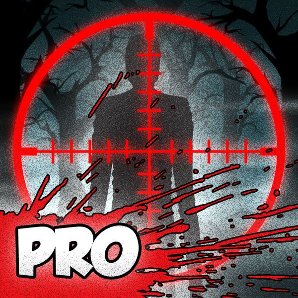 Download A Fun Slender-man Sniper Gore Kill Game By Scary Halloween Shooting &… for Mac Free #MacDownloads