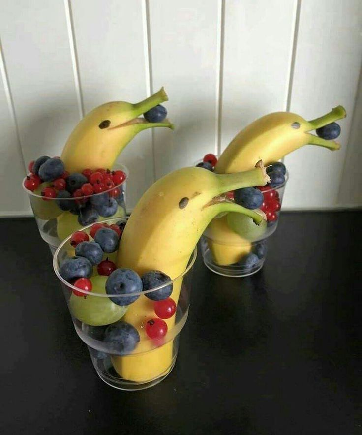 Frutti snack