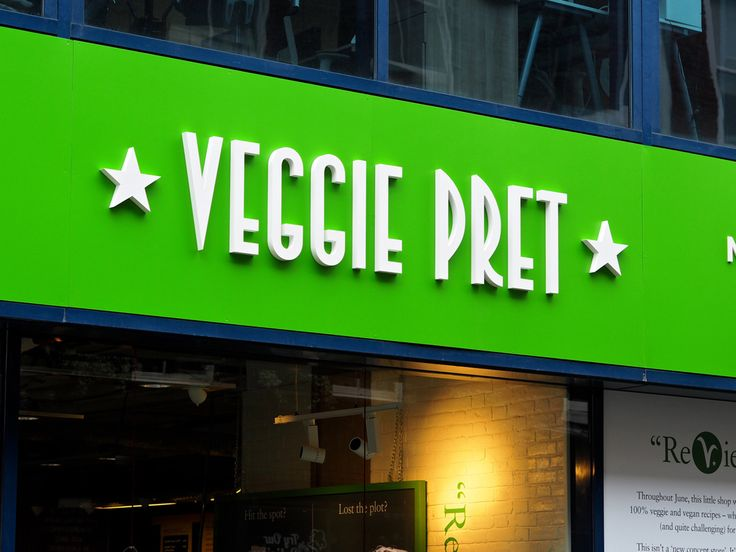 IT'S OFFICIAL! Pret a Manger Is Opening ANOTHER Veggie Shop Vegan mac 'n' cheese will be served at Pret a Manger's second all-veggie shop, which is opening next week
