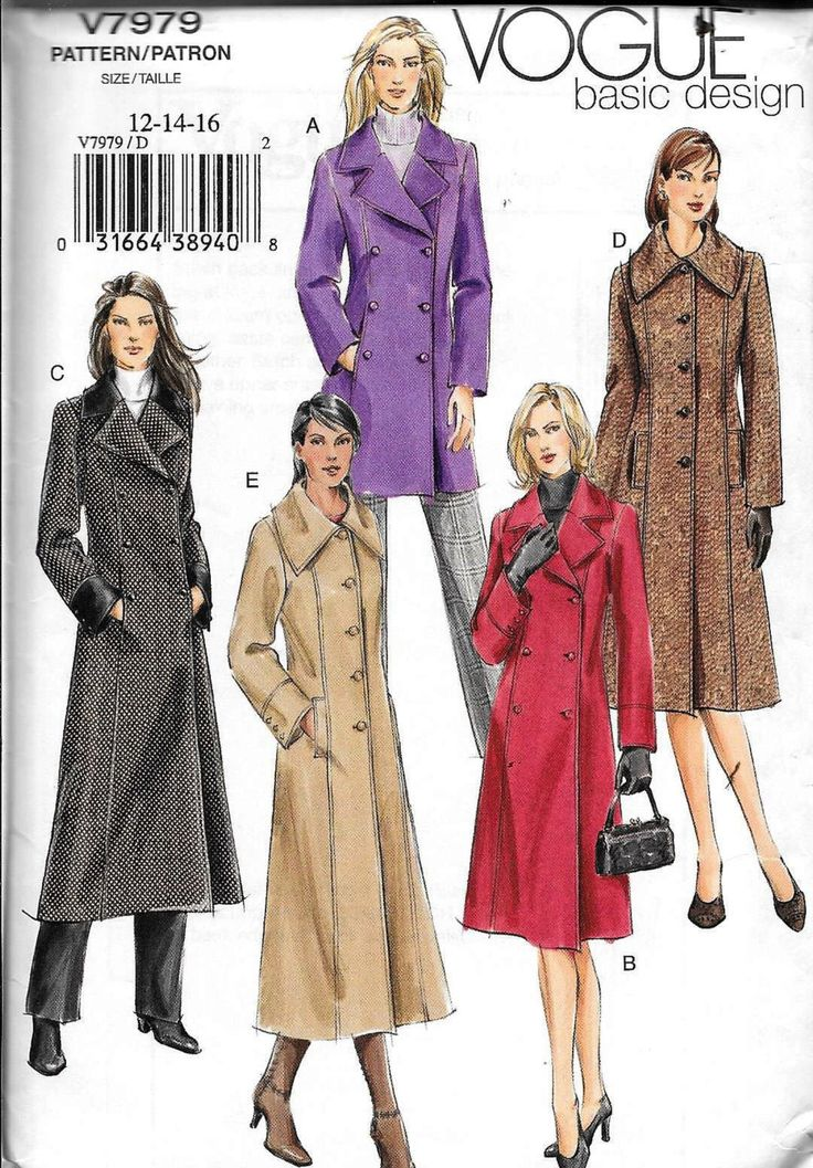 17 Best images about Modern Sewing Patterns on Pinterest ... - photo #25