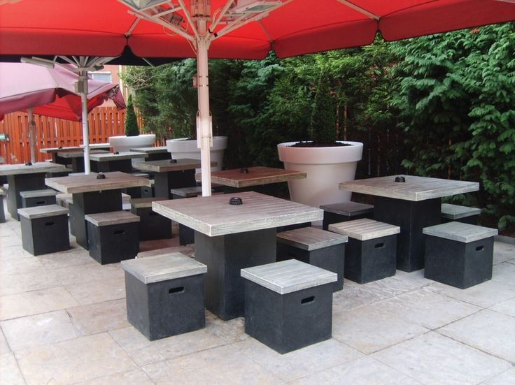 Outdoor Commercial Patio Furniture   Elite Modern Furniture Check More At  Http://cacophonouscreations