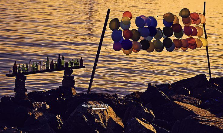 Bakırköy Sahil - iSTANBUL Nikon d3100
