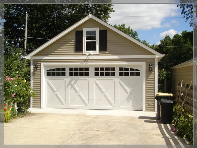 19 best garage expansion images on pinterest driveway for Garage expansion ideas