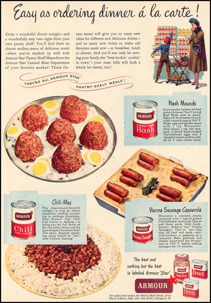 577 Best Recipes From The Past Images On Pinterest