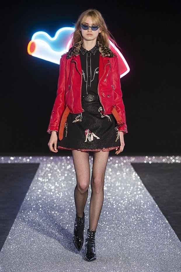 Just Cavalli #fashion #style #trend #fashionweek