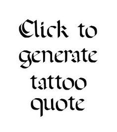 tattoo lettering generator 25 best lettering fonts ideas on 12186 | baaed10e88d5c69fdb39cd3037f235bf