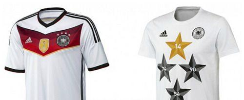 Nuevas camisetas de futbol 2014 2015 2016: Adidas Camiseta del Alemania Eurocopa 2016 en Francia