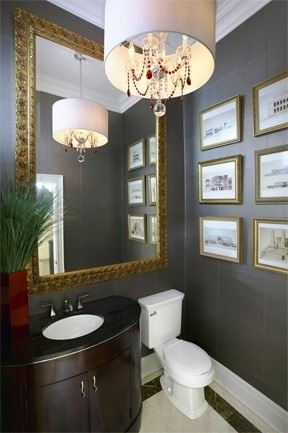 10 Best Images About Looking For A Chandelier For A Powder Room On Pinterest Chandelier