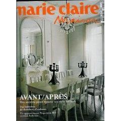 Les 9 Meilleures Images Du Tableau Marie Claire Maison Idees Sur