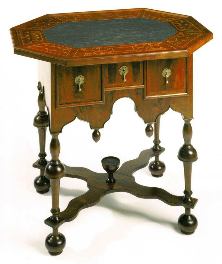 2101 best 18th century american furniture images on. Black Bedroom Furniture Sets. Home Design Ideas