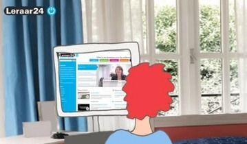 Cyberpesten | Tips voor leerkrachten over hoe om te gaan met Cyberpesten? Niels Baas legt het uit bij Leraar 24