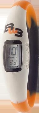 Brandon Weeden Signature Series deuce watch What!?!