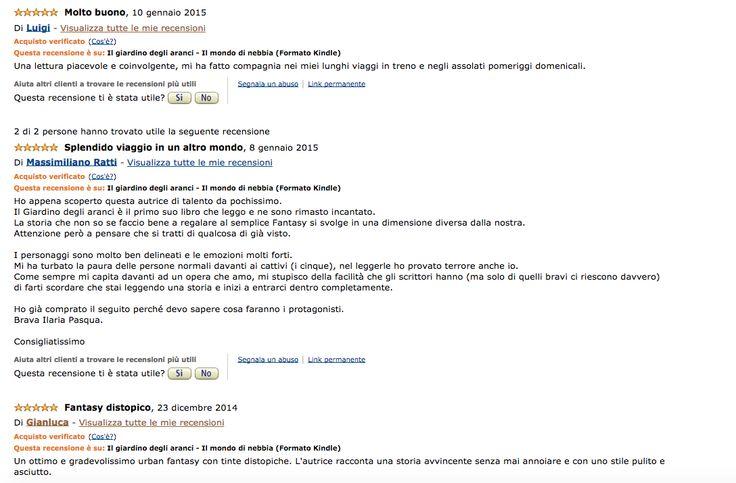 Il giardino degli aranci - Il mondo di Nebbia pubblicato da Nativi Digitali Edizioni