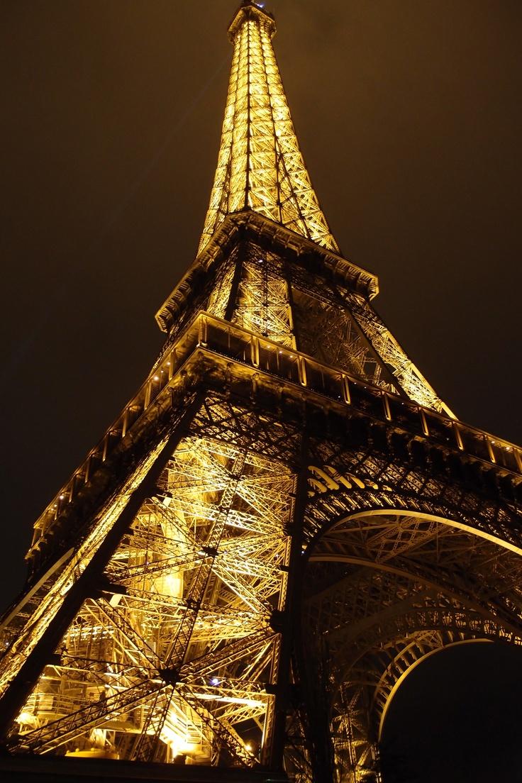 Ohne #Eiffelturm geht's nicht