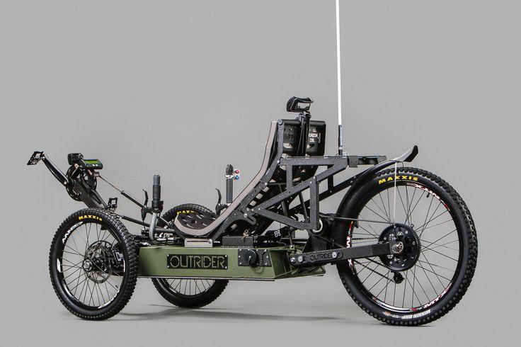 Horizon | Pedal + Electric