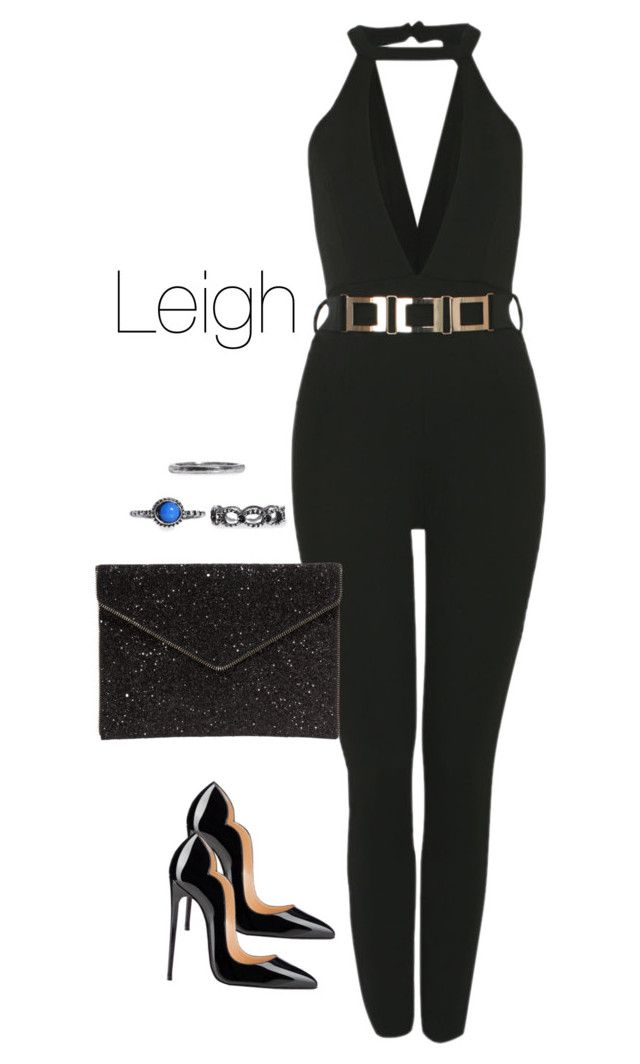 """""""Leigh Anne Pinnock"""" by littlemixfashioninspired on Polyvore featuring Pilot, Rebecca Minkoff and Boohoo"""