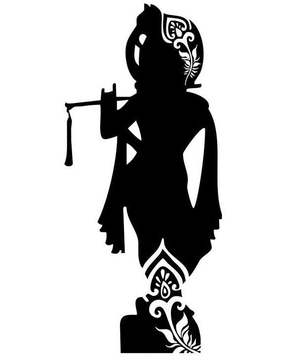 kri kri silhouette - Google Search