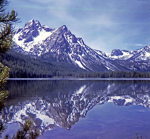 Stanley Lake, Idaho: Travel Trips Vacations, Stanley Idaho, Beautiful Places, Absolutely Beautiful, Lakes, Idaho Travel, Beautiful Idaho, Stanley Lake