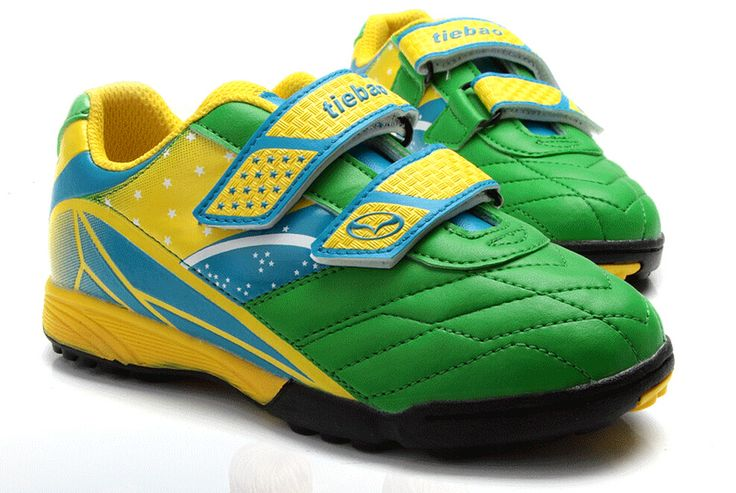 13135 Hot Sell High Quality Cheap TF Soccer Shoes For Kids