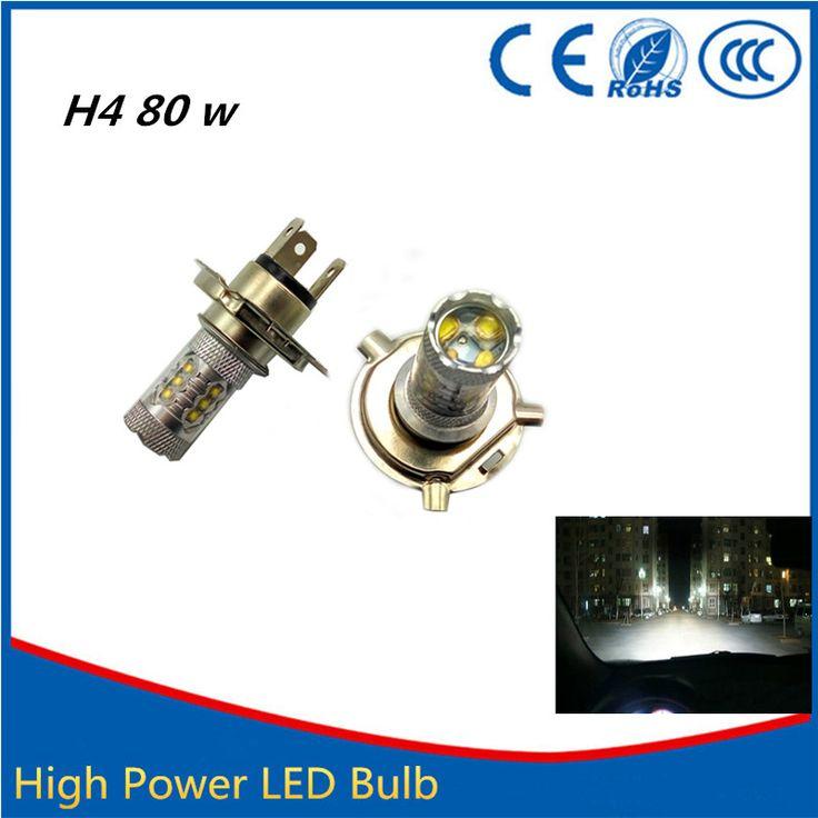 $15.64 (Buy here: https://alitems.com/g/1e8d114494ebda23ff8b16525dc3e8/?i=5&ulp=https%3A%2F%2Fwww.aliexpress.com%2Fitem%2F2PCS-The-Best-Quality-H4-80W-High-Power-Car-LED-Fog-DRL-Daytime-Running-Light-Bulb%2F32772084719.html ) 2PCS The Best Quality H4 80W High Power Car LED Fog DRL Daytime Running Light Bulb Auto Headlight Hi/Lo Light Source DC12V for just $15.64