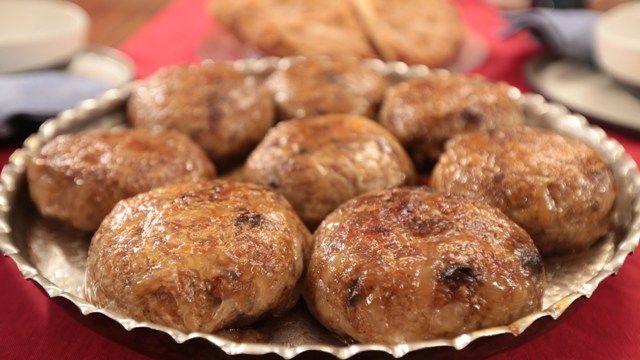 Ciğer Sarma | Nurselin Mutfağı Yemek Tarifleri