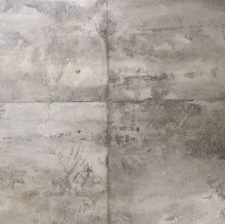 17 mejores ideas sobre revestimiento de paredes en for Hormigon pulido blanco