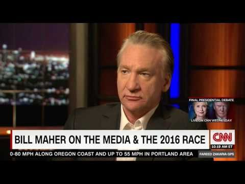 Bill Maher HUMILIATES Drumpf On LIVE TV, And Gives PETRIFYING Forecast If Drumpf LOSES (VIDEO) – Realtime Politics