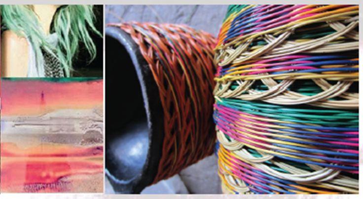 Transformación Material COLECCIÓN II - 2014