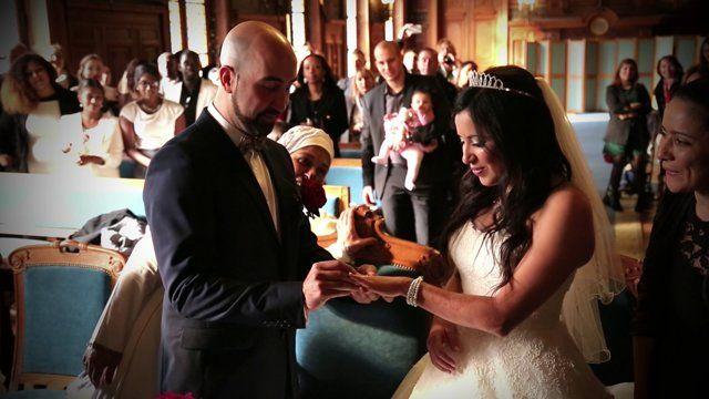 Photos, films et vidéos de mariage en France : http://www.studiomars.fr