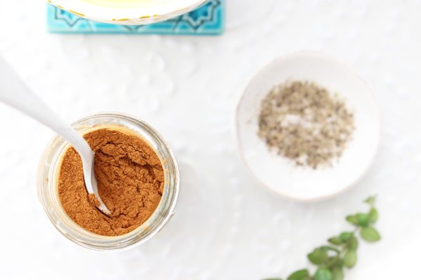 Spotlight on Turmeric + My Golden Milk and Coffee Creamer – Renee Brown