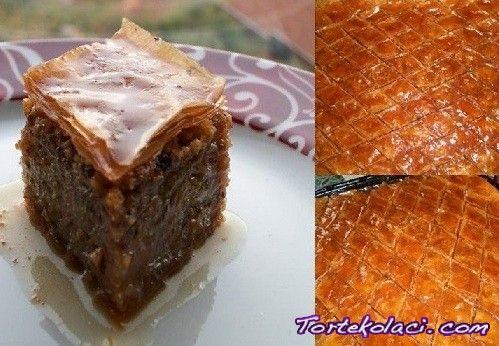 Croatian Cake Recipes